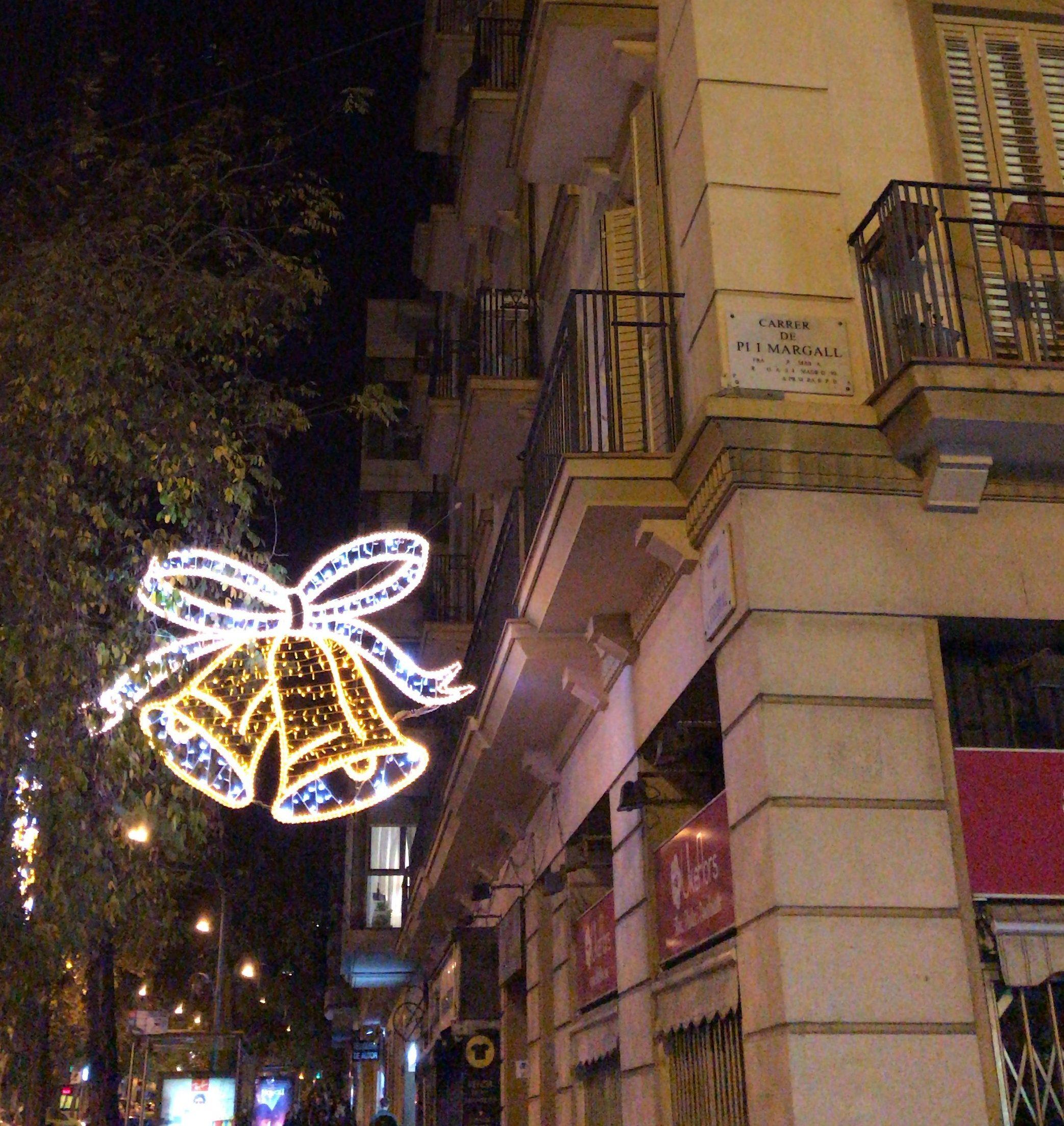 Kerstmis in Spanje – onbewuste eigen tradities