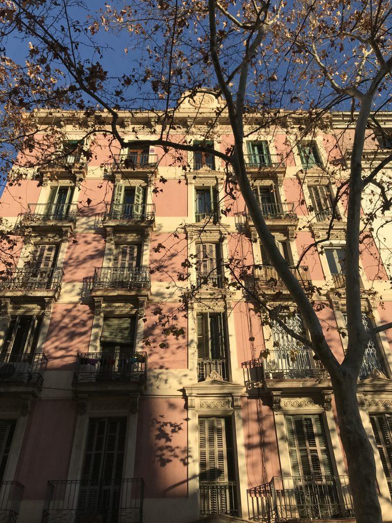 Balkon Sant Antoni
